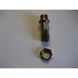 Honda 90 Back Sproket / Nut