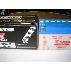 Honda 90 Battery 12V