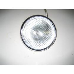 Honda 70 Front Headlight Glass