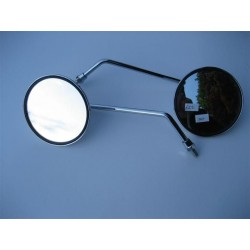 Honda C50 Set of Mirrors