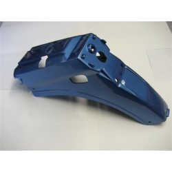 Honda 90 Back Mudguard Blue