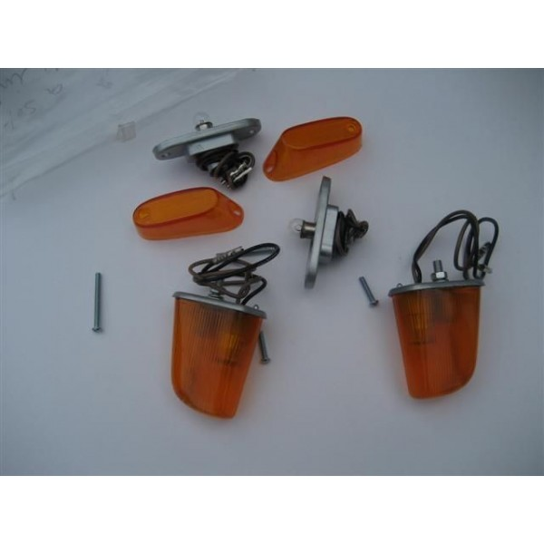 Honda C100 Indicator Set