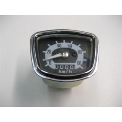 Honda C100 Speedo Clock