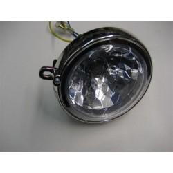 Honda C100 Headlight Glass
