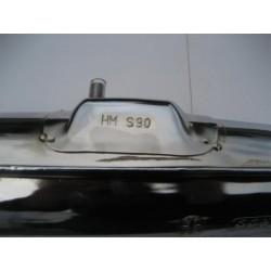 Honda S90 Exhaust Pipe