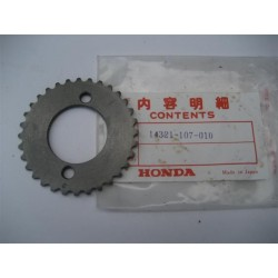 Honda CB100 Cam Spoke
