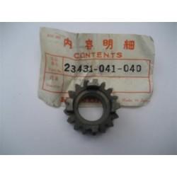 Honda Gear (Transmission Gear)