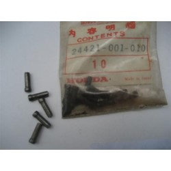 Honda Shift Drum Fork Pin