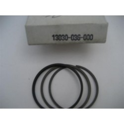 Honda Ring Set C50 Z50A C50Z