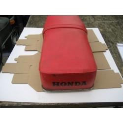 Honda C92 Seat