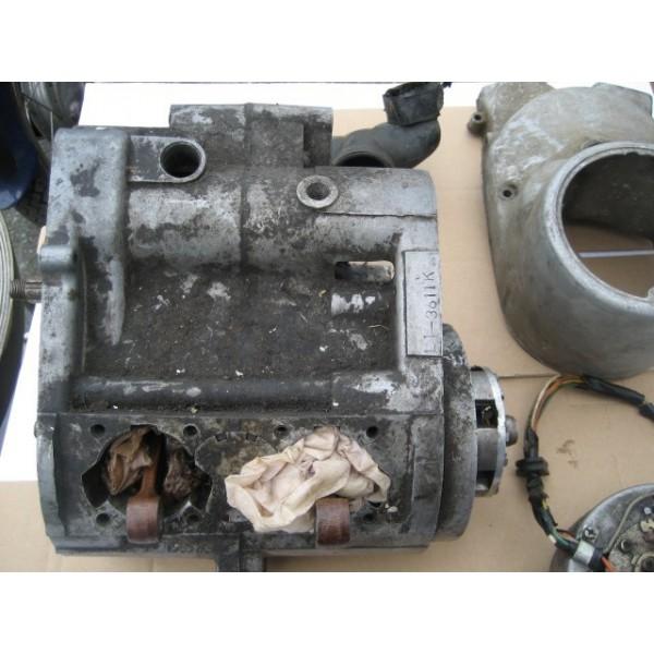 YL1 100cc Engine