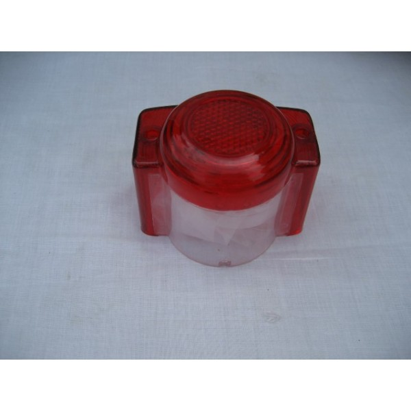 Honda Benly C92 Back Light Lens
