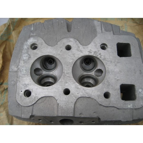 Honda Benly C92 Head