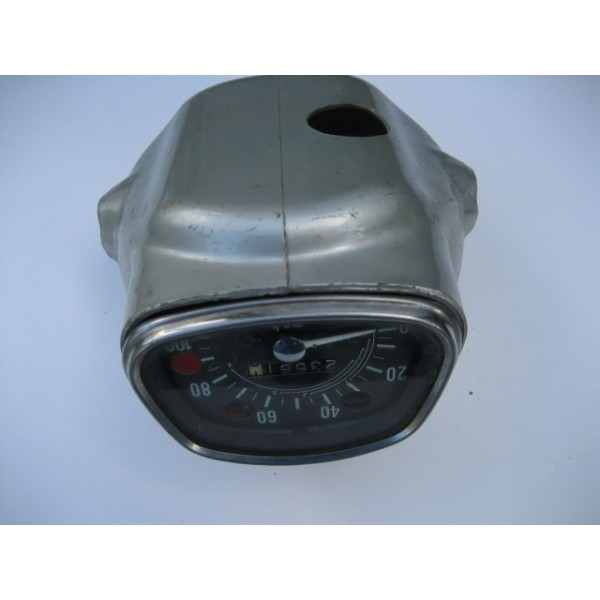 Honda SS125 Headlight Shell and Clock