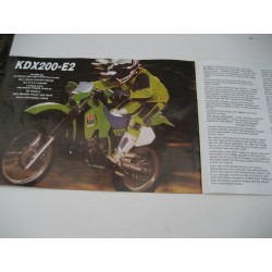 Into The 90s Booklet