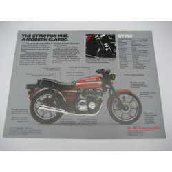 Kawasaki GT750
