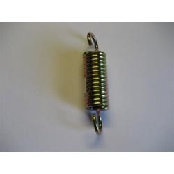 Honda 50 Back brake lever spring