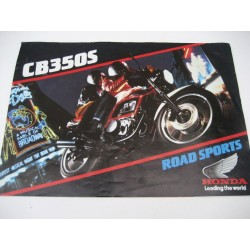 Honda CB350S