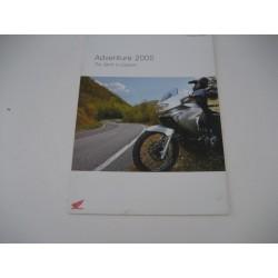 Honda Adventure 2005