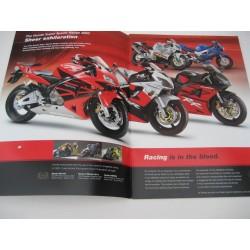 Honda Supersports