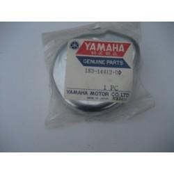 Yamaha AS1 125 Air Box Cap - Left
