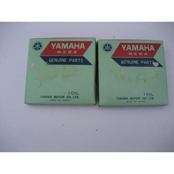 Yamaha AS1 125 Ring Set - Standard