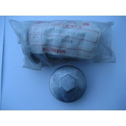 Honda CD175 Tappet Cover