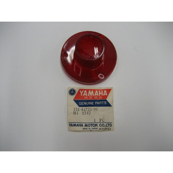 Yamaha YA6 Back Light Lens