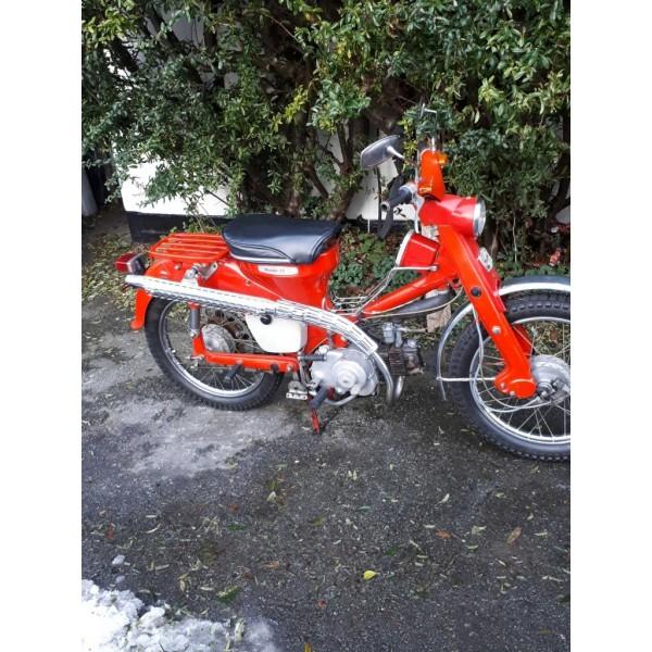 Honda 55 - 1966