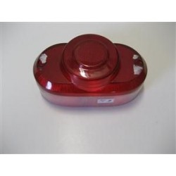 Honda 50 Back Light Lens