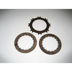 Honda 50 Clutch Plate Set
