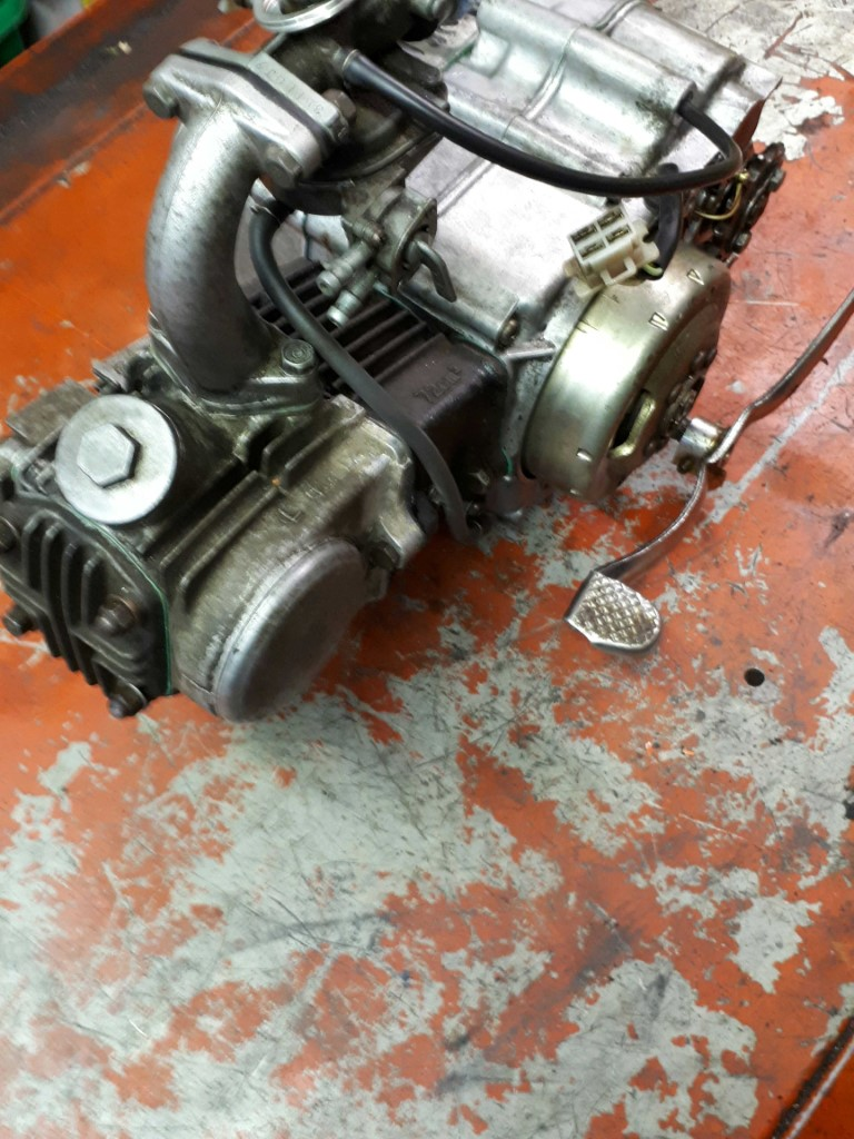 LME Motorcycle Engine Rebuilds - All Motorcycles Engines