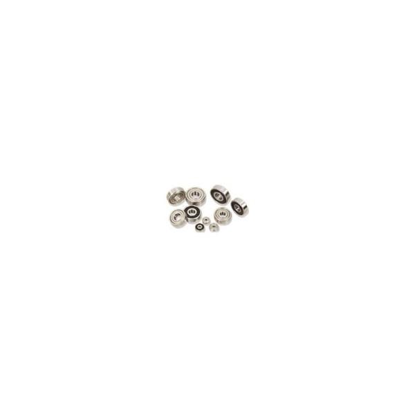 NSK Koyo Bearings - 6003 2RS C3