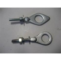 Honda 50 Chain Adjuster 2  in set