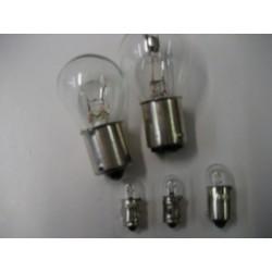Honda C50  C70 C90 Bulb Set 6v