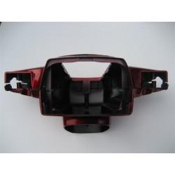 Honda  C50E C90E Headlight Shell - Red 12v
