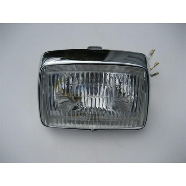 Honda C90 Headlight and Rim And Bulb