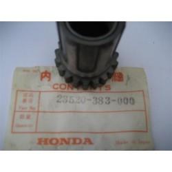 Honda Gear 19T