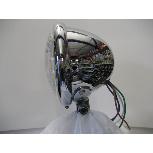 Generic Headlight - 4.5