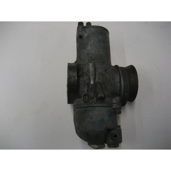 Old Carb