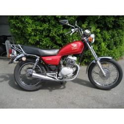 Honda CM125 - 1998