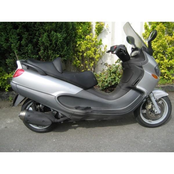 Piaggio X9 180cc Scooter