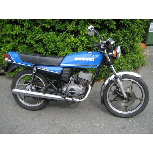 Suzuki X5 200cc - 1979