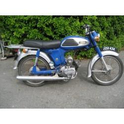 Yamaha F5B
