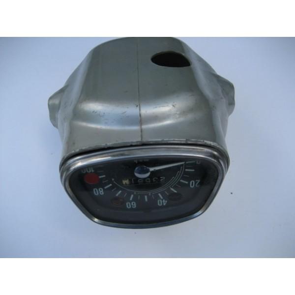 Honda SS125 Headlight Shell and Clock