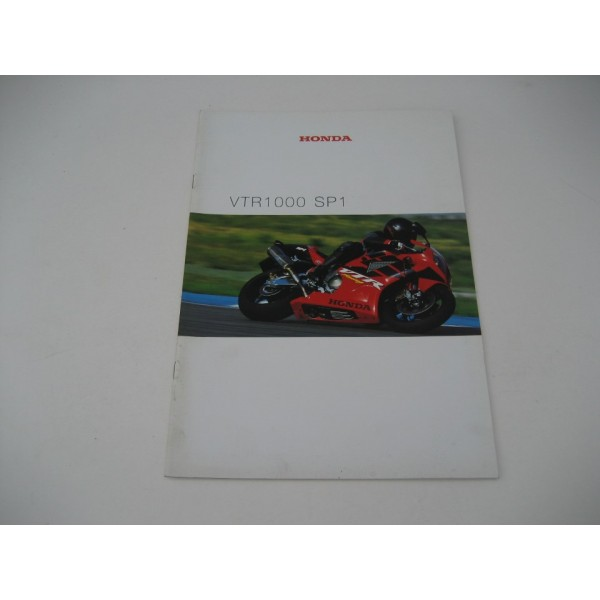 Honda VTR1000