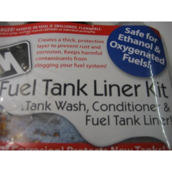 Kreem Fuel Tank Liner Kit