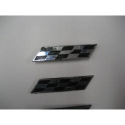 Yamaha AS1 125 Emblem