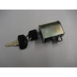 Honda 50 Steering Lock