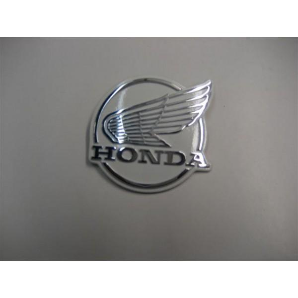 Honda C90E Logo